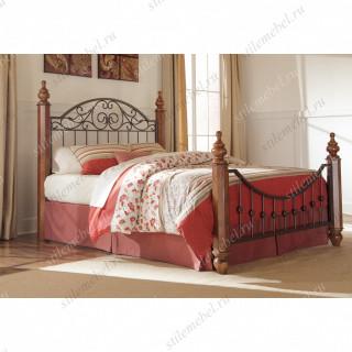 Кровать Ashley B429-150/429-71/429-98