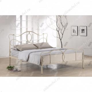 Кровать Lili 160 х 200 белая