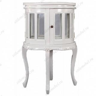 MJ-671. Чайный столик (массив красного дерева) IVORY