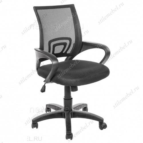Офисное кресло Turin черное
