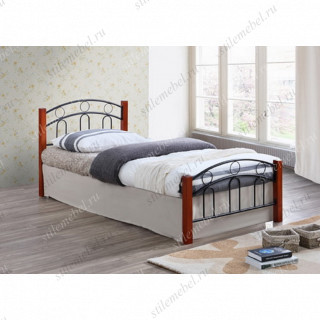 Кровать односпальная 216-90М