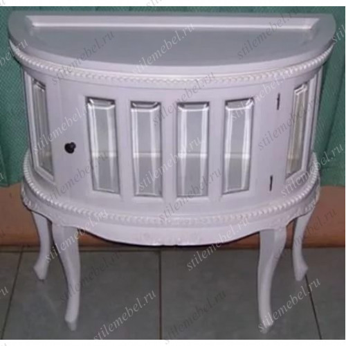 DTTHB-M. Чайный столик (массив красного дерева) IVORY
