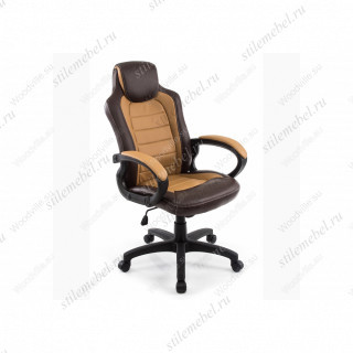 Компьютерное кресло Granada кремовое
