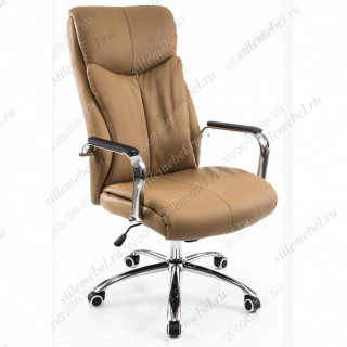 Компьютерное кресло Neva бежевое