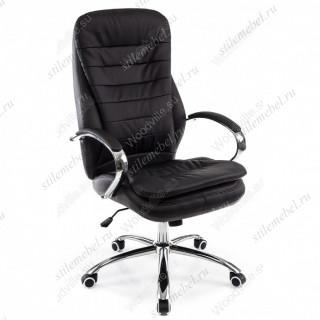 Компьютерное кресло Tomar черное